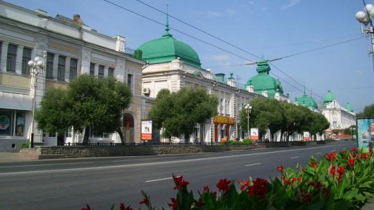 Я люблю эти омские улицы - фото 3