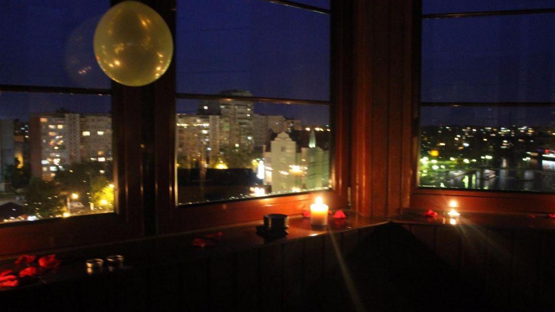 Романтический вечер на Маяке в Рыбной деревне - фото 2