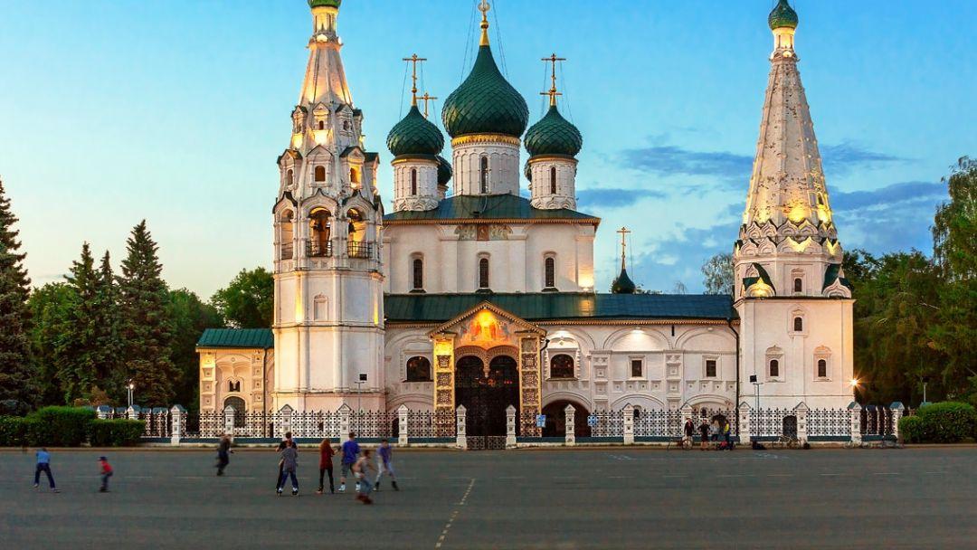 Православный Ярославль за один день - фото 3