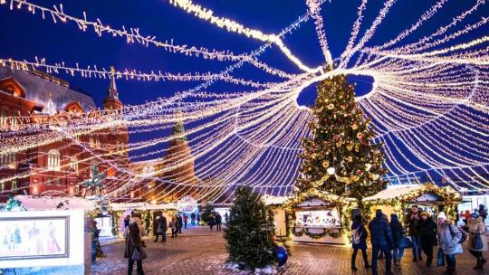 Москва дворянская - фото 5