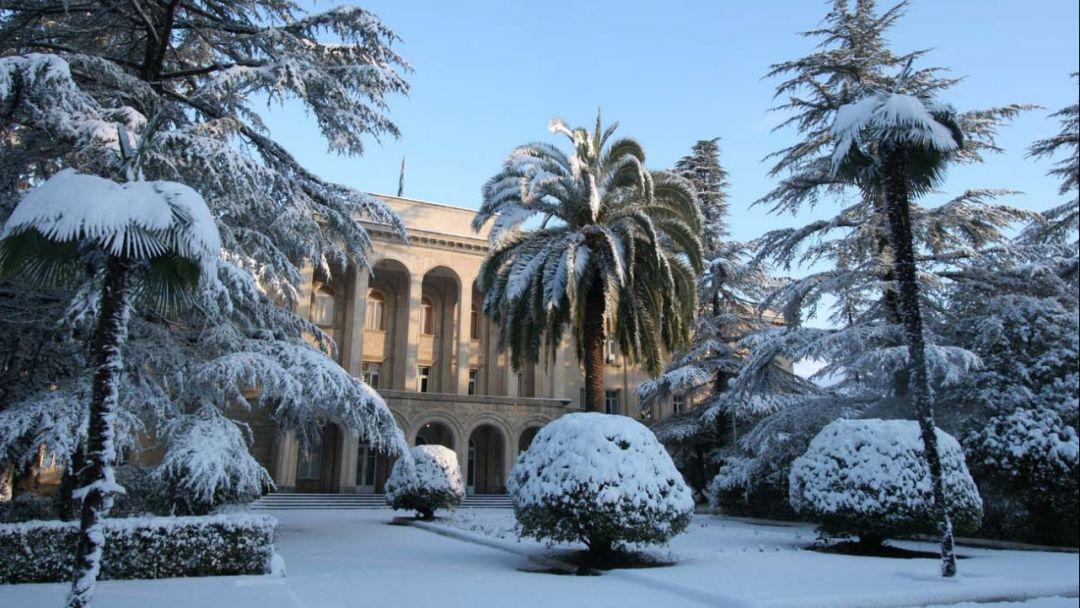 Новогодний Weekend: Сочи + Абхазия - фото 3
