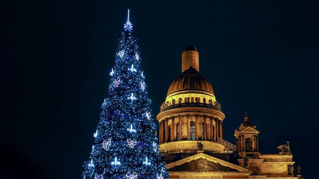 Рождественские сюжеты - фото 2