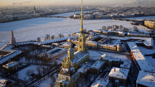 Зимние истории - фото 2