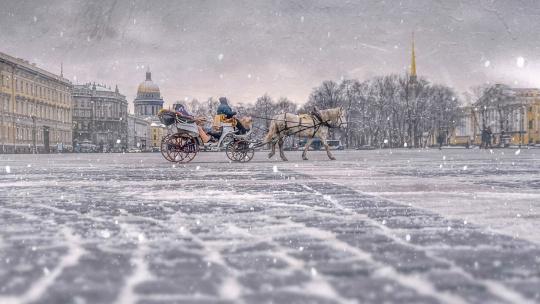 Снежные каникулы - фото 2