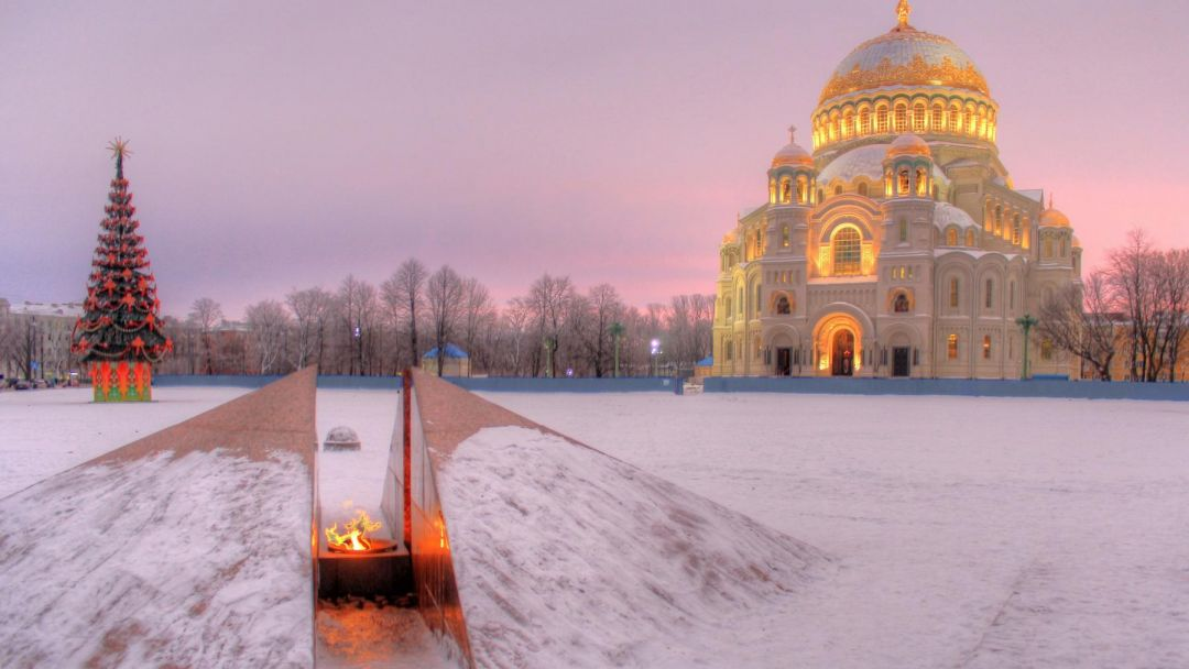 Снежные каникулы - фото 3