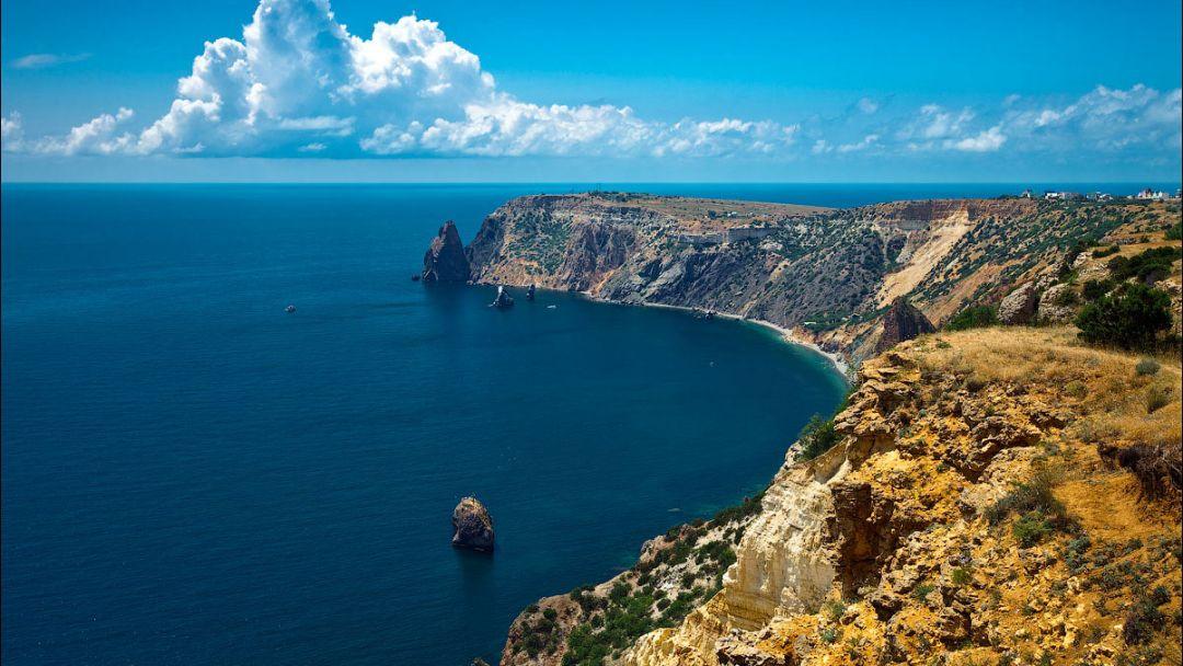 Экскурсия Вдоль Севастопольского побережья