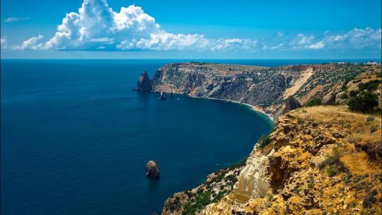 Экскурсия Вдоль Севастопольского побережья по Севастополю