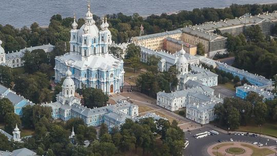 Экскурсия Мифы и легенды Санкт-Петербурга в Санкт-Петербурге