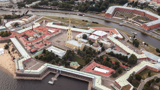 Мифы и легенды Санкт-Петербурга - фото 2