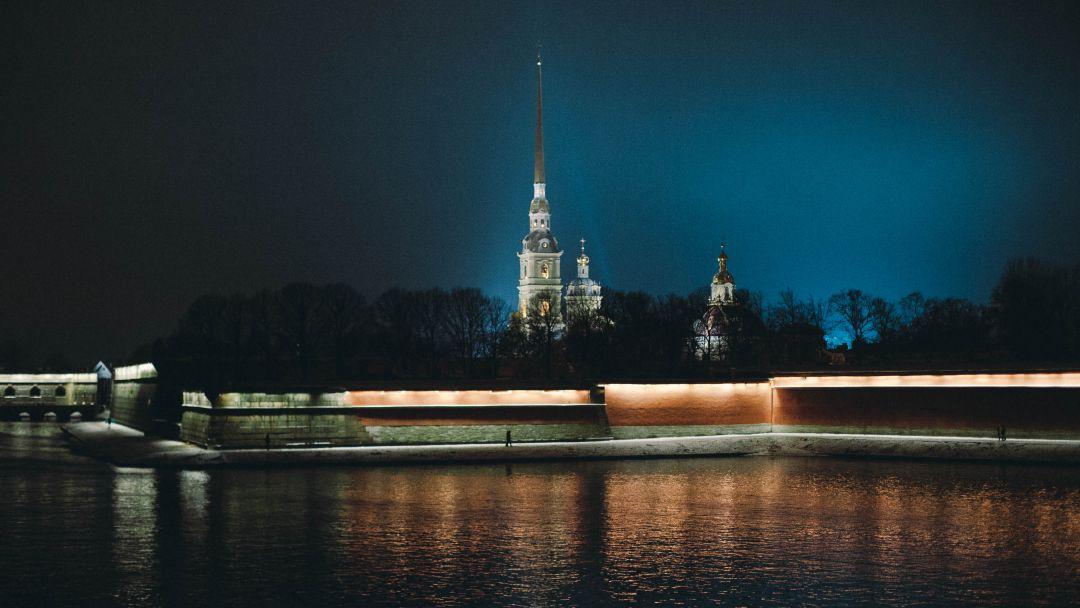 Экскурсия Петропавловка - сердце Петербурга