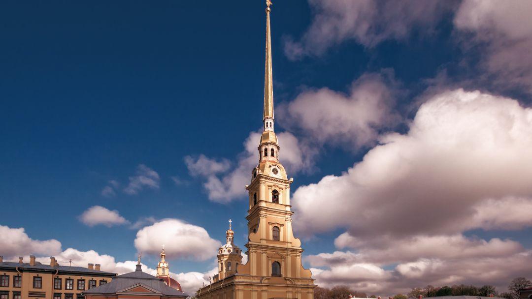 Петропавловка - сердце Петербурга - фото 3