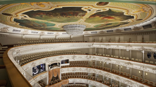 Театр - храм искусства - фото 2
