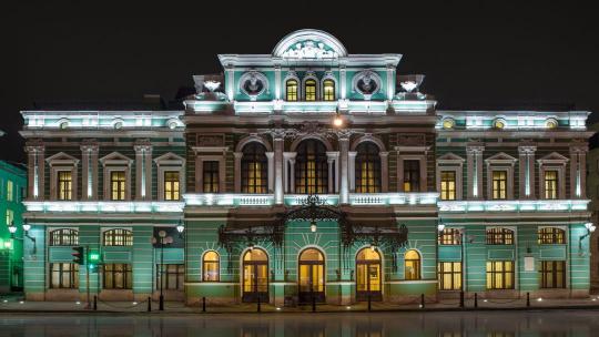 Театр - храм искусства - фото 4