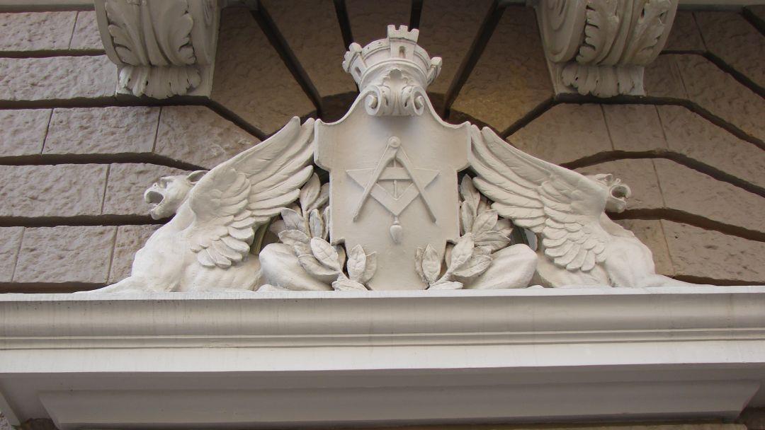 Экскурсия Масонский Санкт-Петербург часть 2: тайные страницы истории