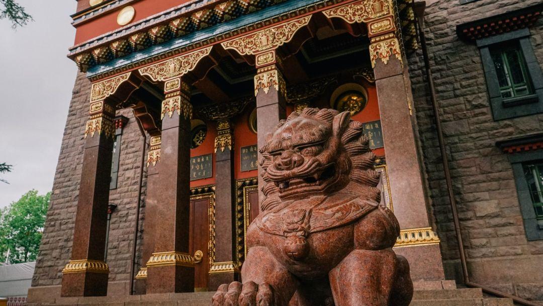 Храмы различных конфессий - фото 3