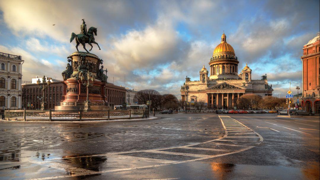 Экскурсия Греховный Петербург - истории соблазнов