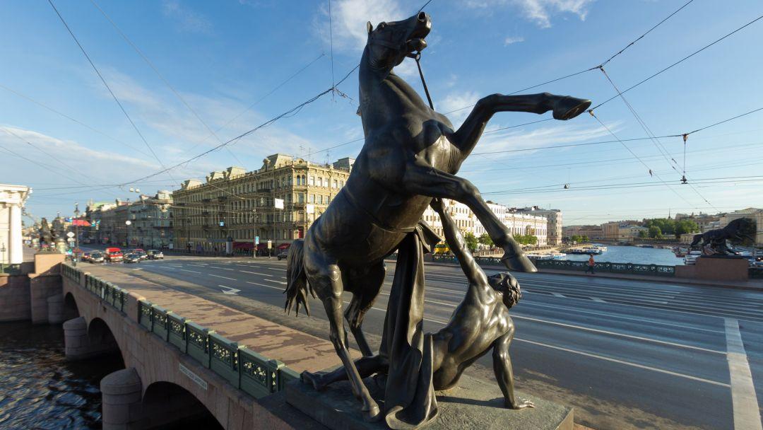 Греховный Петербург - истории соблазнов - фото 2