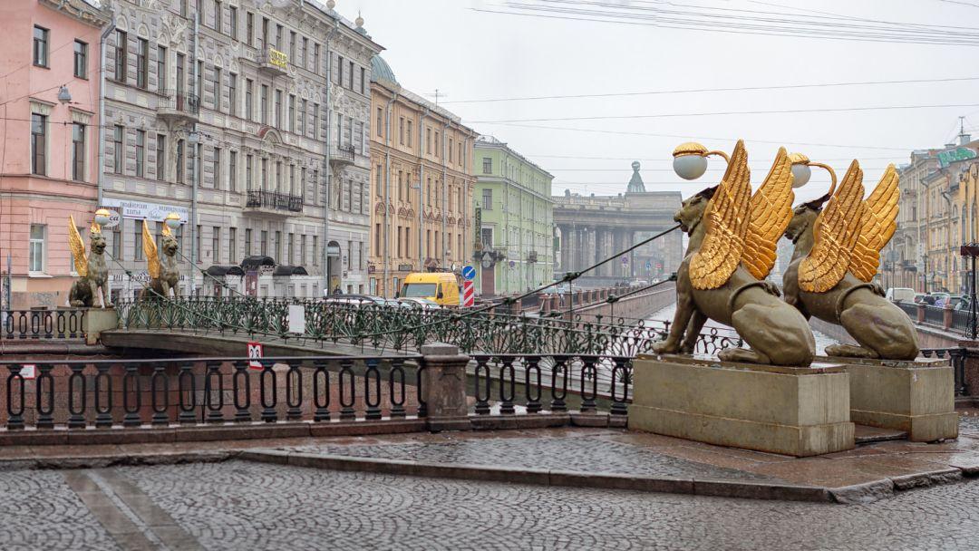 Греховный Петербург - истории соблазнов - фото 3