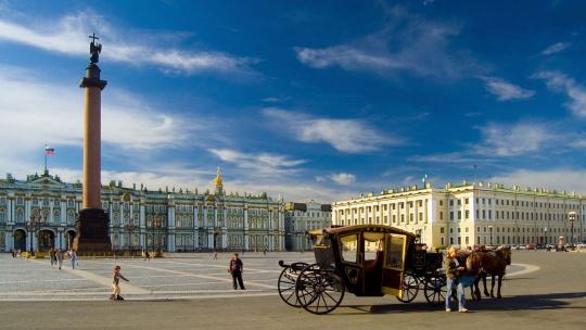 Загадки Санкт-Петербурга - фото 2
