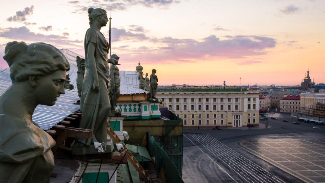 Загадки Санкт-Петербурга - фото 3