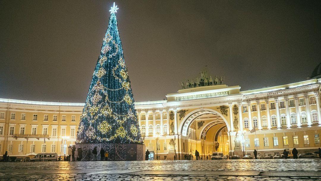Рождественский Санкт-Петербург - фото 4