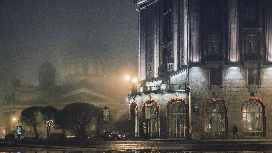 Экскурсия Магия и мистика Петербурга