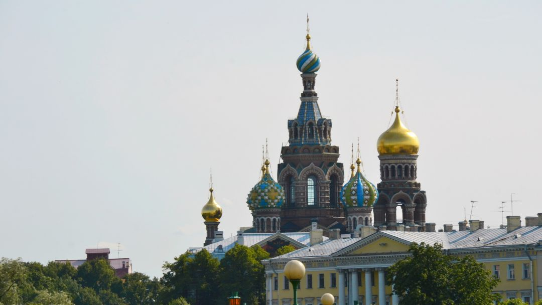 Святыни Петербурга - фото 3