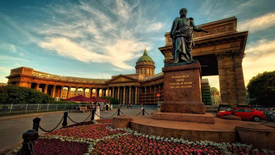 Тайны старого Петербурга - фото 1