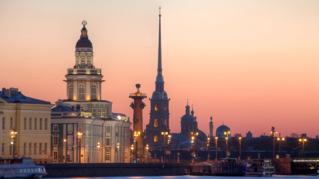 Тайны старого Петербурга - фото 2