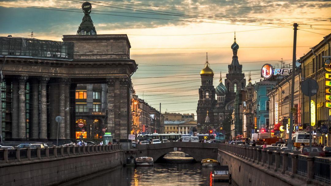 Тайны старого Петербурга - фото 3