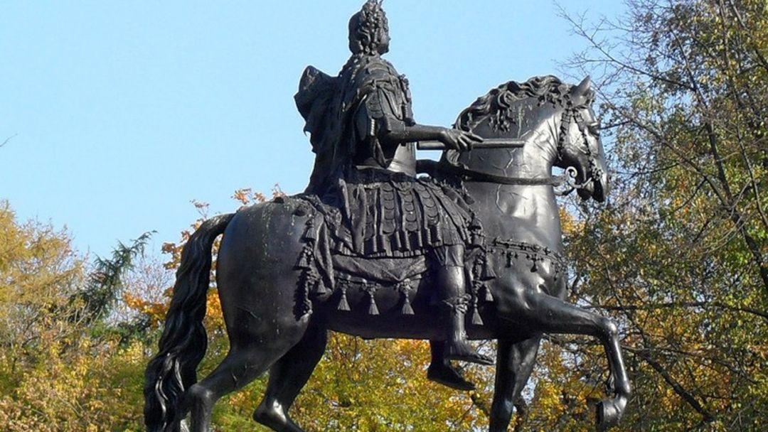 Конный Петербург - фото 3
