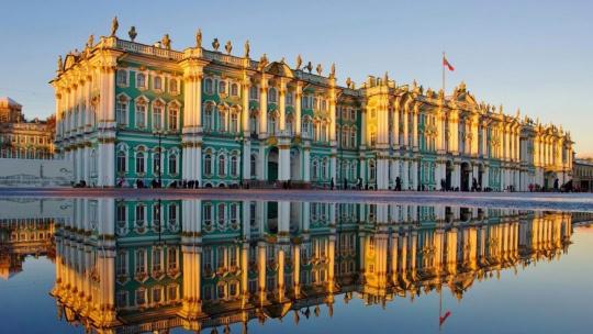 Великокняжеские дворцы - фото 2