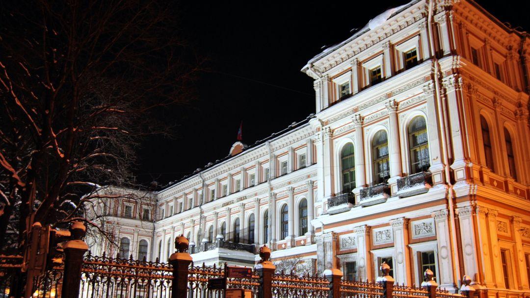Великокняжеские дворцы - фото 3