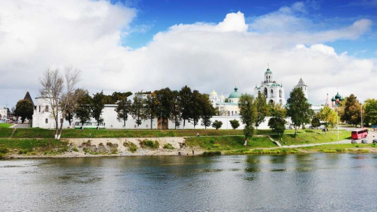 Квест: Ярославль – град на Волге - фото 4