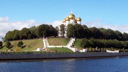 Квест: Ярославль – град на Волге - фото 6