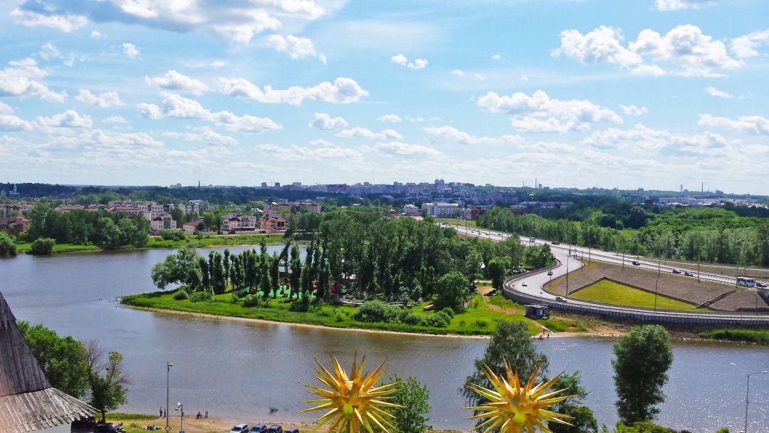 Квест: Ярославль – град на Волге - фото 7