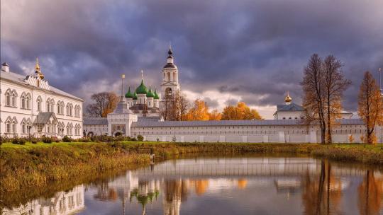 Экскурсия Квест: Тысяча и одна тайна  Ярославля