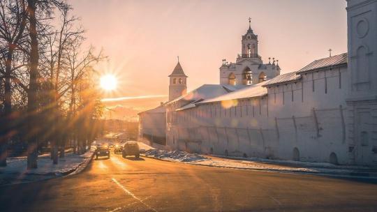 Экскурсия Квест: Продавал товар купец по Ярославлю