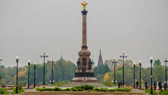 Экскурсия Квест: Архитектурные загадки Ярославля по Ярославлю