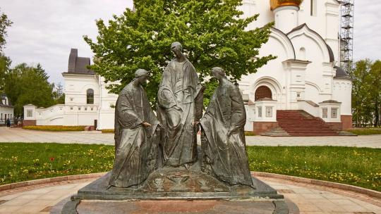 Квест: Где родился Ярославль - фото 5