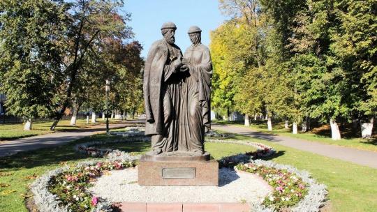 Квест: Где родился Ярославль - фото 6
