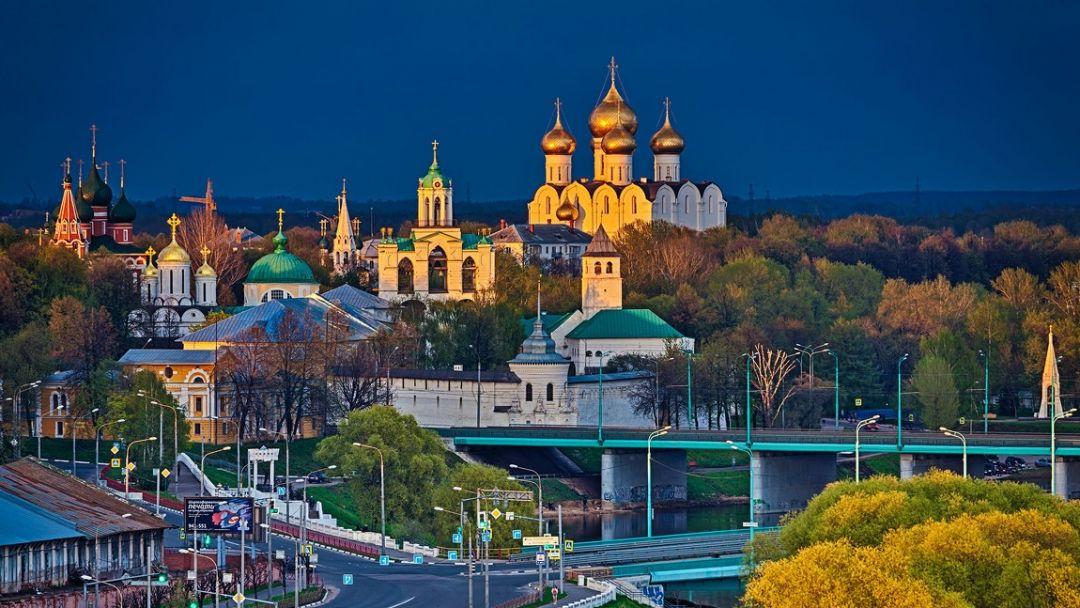 Квест: Где родился Ярославль