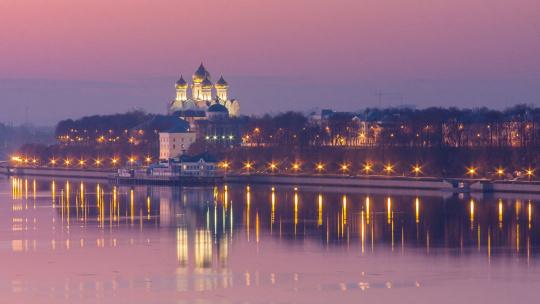 Квест: Где родился Ярославль - фото 4