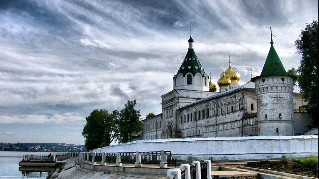 Экскурсия Индивидуальная экскурсия по Ярославлю