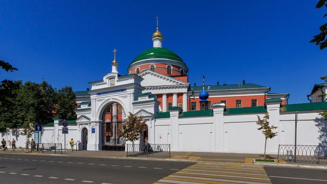 Обзорная экскурсия по Казани с посещением Кремля - фото 3