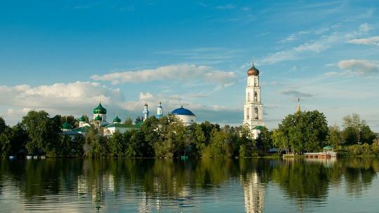 Свияжск + Храм всех религий + Раифский монастырь - фото 5