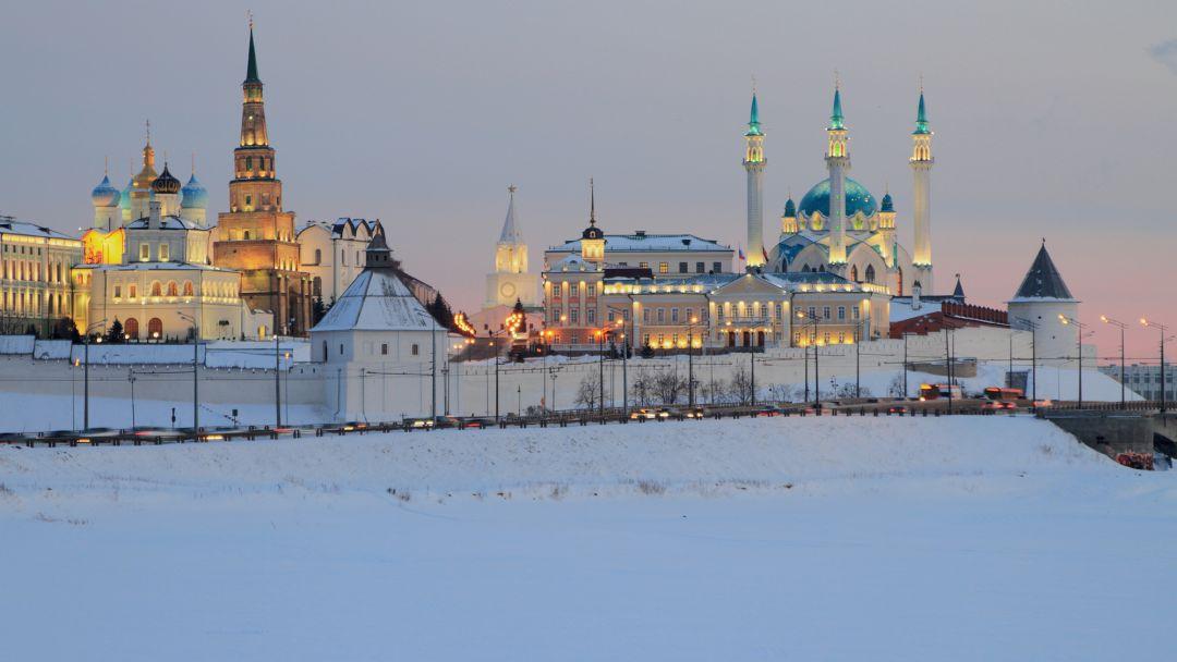 Новогодний тур по Казани 3 дня - фото 2