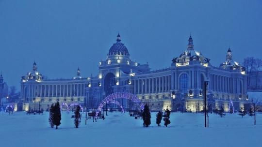 Новогодний тур по Казани 3 дня - фото 3