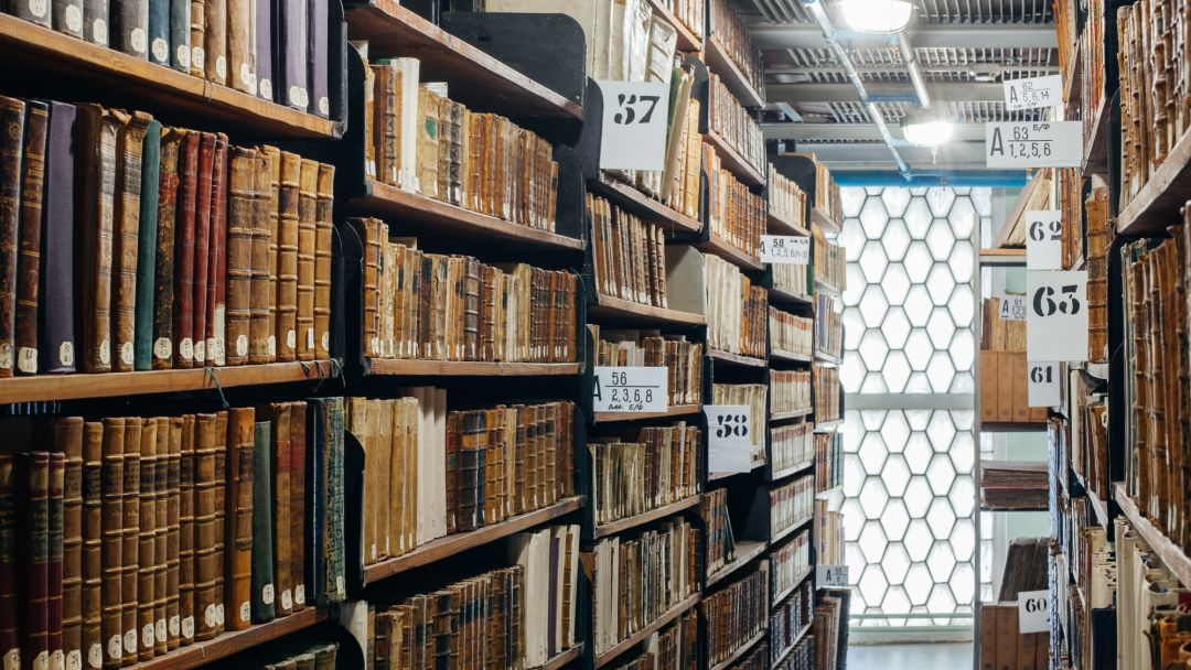 Российская государственная библиотека - фото 3