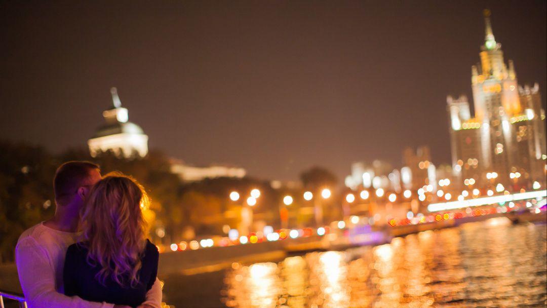 Романтические места Москвы - фото 2